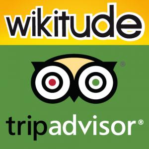 Wikitude powers the TripAdvisor mini-app on BlackBerry
