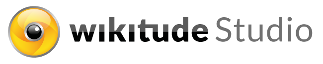 The Wikitude Studio