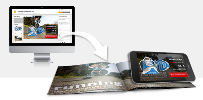 Wikitude the app - publish with Studio