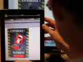 Wikitude Studio Preview augmentations on iPad
