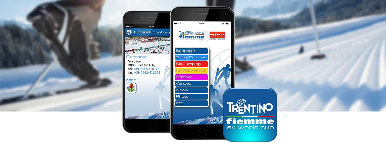 Trentino 2013 Fiemme Nordic Ski Championships