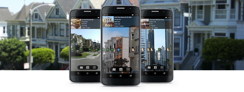Active Website – AR Real-Estate