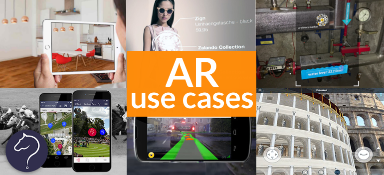 Augmented Reality 101: Top AR use-cases - Wikitude