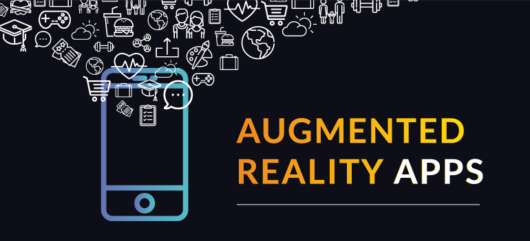 Trending AR App Industries and Showcases