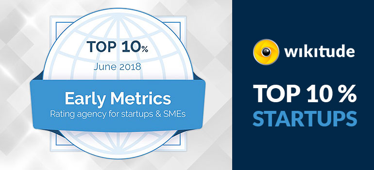 Wikitude top SMEs