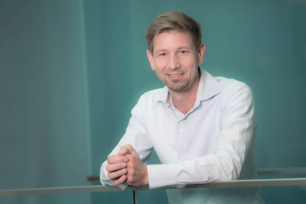 Martin Herdina Wikitude CEO