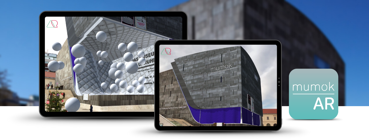 Museum uses Wikitude tech to augment its building