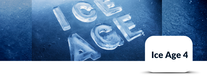 Ice Age 4 - Scrat's Nut Hunt
